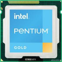 Процессор Intel Pentium G6405 BOX -