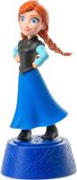 Интерактивная игрушка Яндекс Анна принцесса Эренделла HS101 / HS101/YDIS-FRZ -