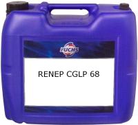 Индустриальное масло Fuchs Renep CGLP 68 / 600631321 (20л) -