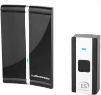 Электрический звонок Elektrostandard DBQ20M WL 36M IP44 (черный) -