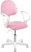 Кресло детское Utmaster Daniel (розовый) -