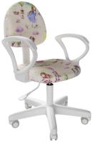 Кресло детское Utmaster Daniel (принцессы) -