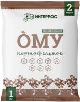 Удобрение ОМУ Картофельное (1кг) -