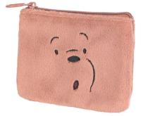 Монетница Miniso We Bare Bears 2107 -