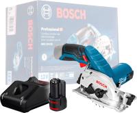 Профессиональная дисковая пила Bosch GKS 12V-26 (0.615.990.M41) -