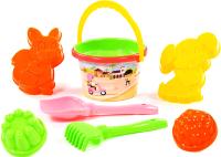 Набор игрушек для песочницы Полесье №213 / 0634 -