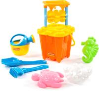 Набор игрушек для песочницы Полесье №557 / 57266 -