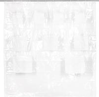 Шторка-занавеска для ванны Saniteco YH 01 (прозрачная) -