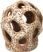 Декорация для аквариума Орловская керамика Сфера / 82LC -