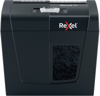Шредер Rexel Secure X6 (2020122EU) -