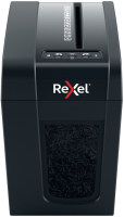 Шредер Rexel Secure X6-SL (2020125EU) -