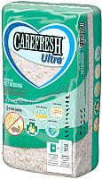 Наполнитель для туалета Carefresh Ultra (10л) -