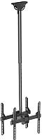 Кронштейн для телевизора ARM Media LCD-1750 (черный) -
