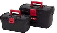 Набор ящиков для инструментов Curver Herobox Basic 02897-888-00п -