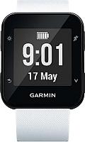 Умные часы Garmin Forerunner 35 / 010-01689-13 (белый) -