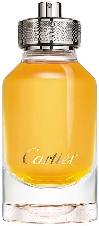 Купить Туалетная вода Cartier, L'Envol (80мл), Франция