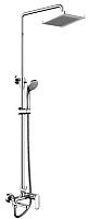 Душевая система Bravat Opal F6125183CP-A4-RUS -