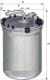 Топливный фильтр Hengst H417WK -