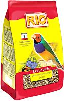 Корм для птиц Mealberry RIO для экзотический птиц (500г) -