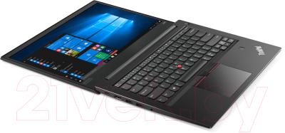 Ноутбук Lenovo ThinkPad E480 (20KN005CRT)