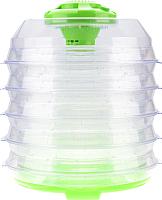 Сушка для овощей и фруктов Saturn ST-FP0113-10 (зеленый) -
