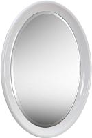 Зеркало Belux Ксанти В65 (1, белый) -