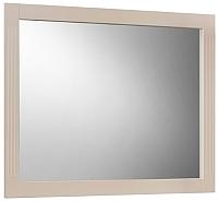 Зеркало для ванной Belux Рояль В106 (8, бежевый глянец) -