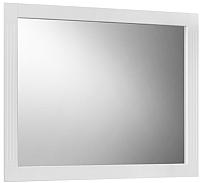 Зеркало Belux Рояль В106 (1, белый глянец) -