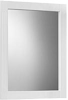 Зеркало Belux Рояль В65 (1, белый глянец) -