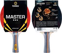 Ракетка для настольного тенниса Torres Master 3 TT0007 -