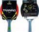 Ракетка для настольного тенниса Torres Training 2 TT0006 -