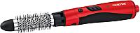 Фен-щётка Centek CT-2057 (красный/черный) -