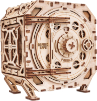 Копилка Wood Trick Механический Сейф / 1234-41 -