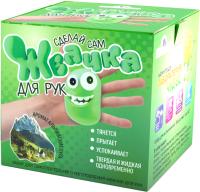 Набор для создания слайма Инновации для детей Жвачка для рук. Альпийские луга / 821 -