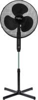 Вентилятор Scarlett SC-SF111RC09 (черный) -