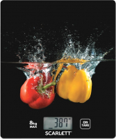 Кухонные весы Scarlett SC-KS57P63 (перцы) -