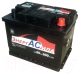 Автомобильный аккумулятор Энергасила 6СТ-65Ah 600A R+ / A6560 (65 A/ч) -
