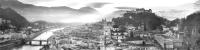 Панель ПВХ листовая Grace Плитка Зальцбург -