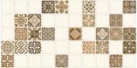 Панель ПВХ листовая Grace Плитка Вавилон -