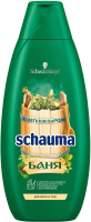 Шампунь для волос Schauma Баня 2в1 Шампунь-гель для душа (750мл) -
