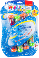 Набор игрушек для ванной Bondibon Играем в воде. Палочки для плавания / ВВ2431 -