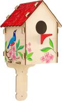 Скворечник для птиц Woody Соната / 9503007000 -