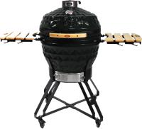Угольный гриль Start Grill SG24 (черный) -