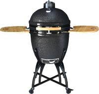Угольный гриль Start Grill SKL22H (черный) -