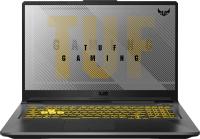 Игровой ноутбук Asus TUF Gaming F17 FX706LI-HX175 -
