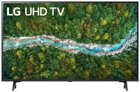 Телевизор LG 55UP77506LA -
