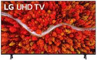 Телевизор LG 55UP80006LA -