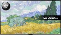 Телевизор LG OLED55G1RLA -