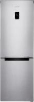 Холодильник с морозильником Samsung RB30A32N0SA/WT -