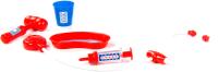 Набор доктора детский Полесье Доктор №14 / 70562 -